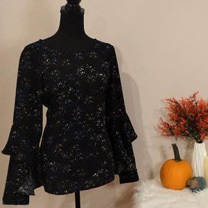 Sanctuary Long Sleeve Blouse